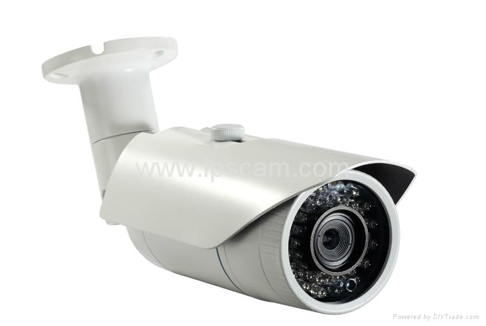 IPS hot sell 2MP IP camera with P2P,support onvif protocol