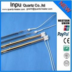 carbon fiber quartz heating replacement