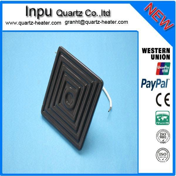 ceramic heater emitter  1