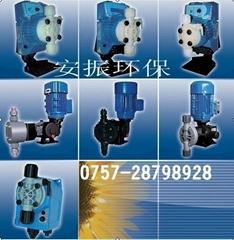 硫酸計量泵