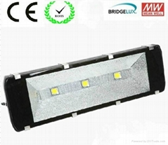 High Power 240W LED Outdoor Flood Light with Meanwell Driver UL SAA