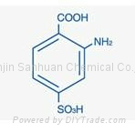 4-Sulfo Anthranilic Acid 1