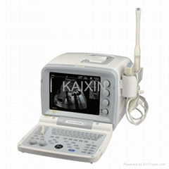 B mode ultrasound scanner KX2000G