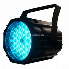 LED調焦染色帕燈