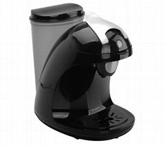 GS/CE/RoHS 1.2L Soft Pod Coffee Machine 60mm (CM6830)