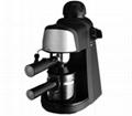3.5 Bar Steam Pressure Coffee Maker for
