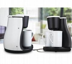 2 Cups Coffee Maker (CM6621)