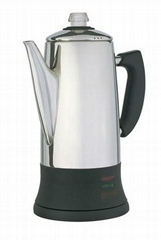 STRIX control 12 cups GE/CE/LFGB percolator coffee maker (CM1800)