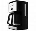 15cups Coffee Machine Drip Coffee Maker