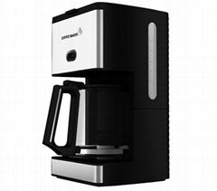 15cups Coffee Machine Drip Coffee Maker (CM6626)