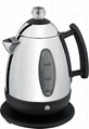 Stainless Steel Electric Coffee