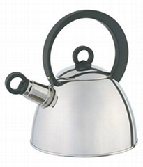 1.8L Stainless Steel Whistling Kettle