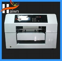 a3 digital textile fabric t shirt DTG printer Haiwn-T500
