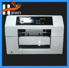 2014 new fashion digital phone case so  ent inkjet printer Haiwn-500