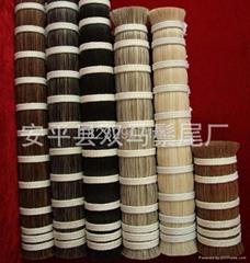 Anping ShuangMa Horse Mane Factory
