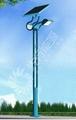 太陽能庭院燈 3