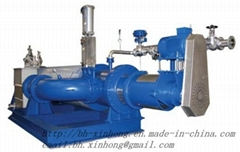 Hydrolysis Feather Meal Machine