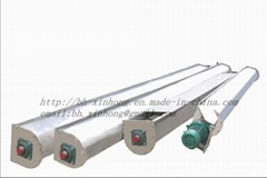 Fish Meal Screw Conveyor