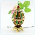 Handmade egg shape novelty easter gifts & toys