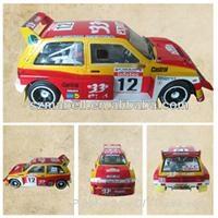 famous brand simulation model car 1