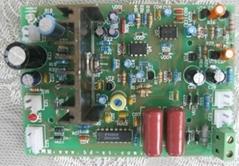 DY系列鐵路道口信號燈內置音響板