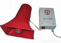 DY系列鐵路道口音響器