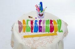 promotional 15cm ruler