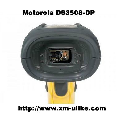 摩托羅拉DS3508-dp工業型二維碼掃描器 1