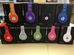 High quality studio wireless beats wholesale beats wireless studio headphones (Hot Product - 1*)