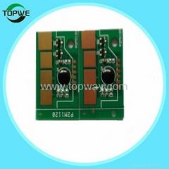 T650 T652 T654 for lexmark toner chips