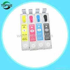 refill ink cartridge for Epson XP101 xp201 xp401 xp211 xp214 xp204