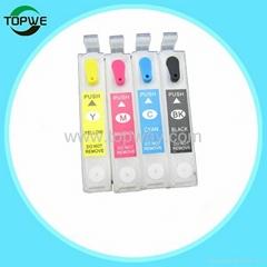 refill ink cartridge for Epson XP101 xp201 xp401 xp211 xp214 xp204