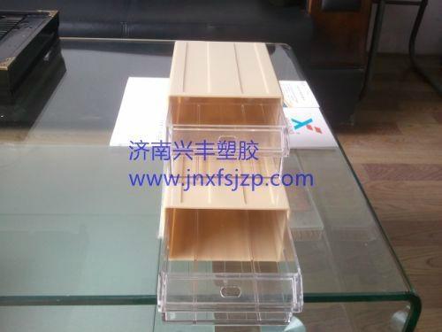 加厚抽屜式元件盒 1