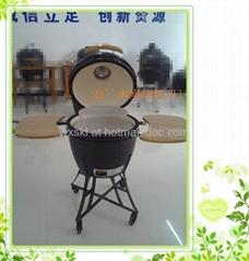 kamado egg ceramic bbq grills outdoor  garden kitchenware cooking