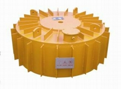 RCDB干式電磁除鐵器