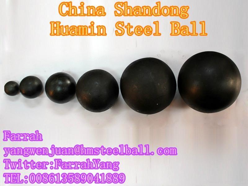 Forging Ball 4