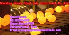 Grinding Forging Ball