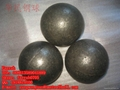 Grinding Forging Ball 4