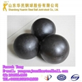Grinding Forged Ball 3