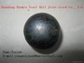 Mill Forging Ball 3