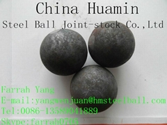 Huamin Forged Ball