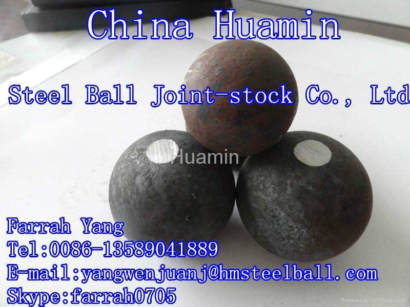 Huamin Forged Ball 2