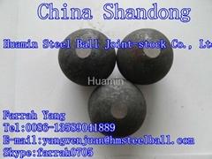 Huamin Grinding Forging Ball