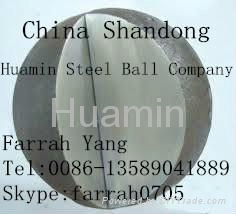 Huamin Mill Forged Ball 1