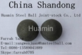 Huamin Mill Forged Ball 2