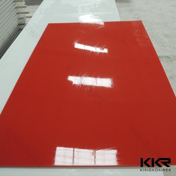Building Material Solid Surface Corian Solid Surface Sheet