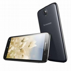 New Lenovo A850 with MT6582M Quad Core
