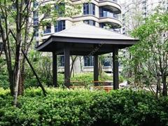 Square pavilion OLDA-6002
