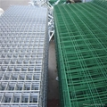 High Quality Welded Wire Mesh Panels