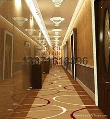 賓館走廊地毯